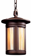 Troy FIH6913OB Highland Park Outdoor Pendant Light