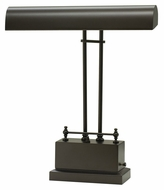 House of Troy BPLED200-81 Transitional LED Mahogany Bronze 14 Inch Tall Piano/Desk Lamp