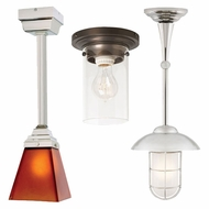 Wilmette Lighting Pendants and Ceiling Lights