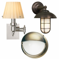 Wilmette Lighting Wall Lights