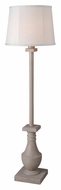 Kenroy Home 32269COQN Patio 58 Inch Tall Transitional Style Floor Lamp - Coquina