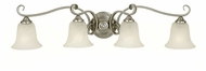 Feiss VS10404 Vista 4-light Vanity