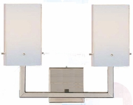 LBL HW3102 Casino Two Wall Line-Voltage Halogen Sconce