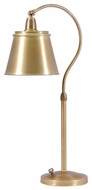 House of Troy HP750 Hyde Park Desk Lamp with Metal Shade