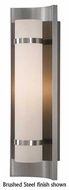 Feiss WB1479 Colin Contemporary Halogen Wall Sconce