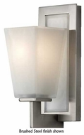 Feiss VS16601 Clayton Contemporary Wall Sconce