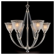 Kenroy Home 3512 Crystallo 6-Light Chandelier