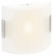 Access 62229 Neon�Line Frosted Glass 12 Inch Tall Sconce Lighting