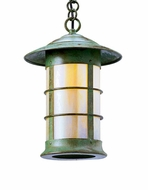 Arroyo Craftsman NH-9L Newport Nautical Outdoor Hanging Pendant Light - 49.375 inches tall
