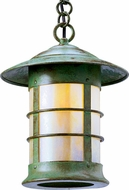 Arroyo Craftsman NH-19 Newport Nautical Outdoor Hanging Pendant Light - 60.75 inches tall
