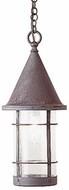 Arroyo Craftsman VH-9 Valencia Nautical Outdoor Pendant Light - 58 inch long