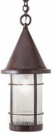 Arroyo Craftsman VH-11 Valencia Nautical Outdoor Pendant Light - 62.125 inch long
