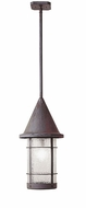 Arroyo Craftsman VSH-7 Valencia Nautical Outdoor Pendant Light - 38.125 inch long
