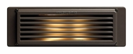 Hinkley 59024BZ-LED Step & Brick Large 2.4W Bronze Brick Lighting
