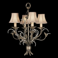 Fine Art 163740 A Midsummer Nights Dream 4 Lamp Traditional Lighting Chandelier - 25 Inch Diameter