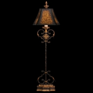 Fine Art 234915 Castile Traditional 41 Inch Tall Traditional Style Console Lamp