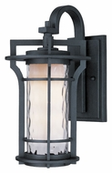 Maxim 30486WGBO Oakville Black Oxide Finish Extra Large 20 Inch Tall Outdoor Sconce