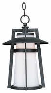 Maxim 3539SWAE Calistoga Transitional Adobe Finish Outdoor Pendant Lamp - 10 Inch Diameter
