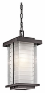 Kichler Outdoor Hanging Fixtures