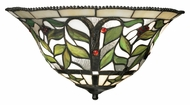 ELK 70098-2 Latham Tiffany Bronze 16 Inch Wide Pocket Sconce Lighting Fixture