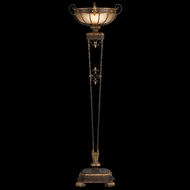 Fine Art 229030 Castile 72 Inch Tall Traditional Style Torchiere Lamp