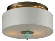 ELK 31361/2 Lilliana 14 Inch Diameter Transitional Overhead Lighting Fixture