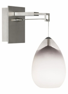 Tech 700WSENSU Ensu 4 Inch Tall Wall Canopy For Pendants