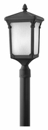 Hinkley 1351MB Stratford 21 Inch Tall Transitional Outdoor Post Lighting