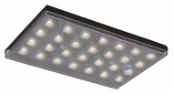 AFX DDU28LED-RB 9 Inch Wide Rectangular LED Undercabinet Lighting Panel