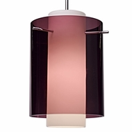 Bruck Line Voltage Pendants