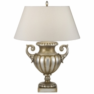 Fine Art 828610 Recollections Antiqued Gold-Stained 33 Inch Tall Traditional Table Lamp