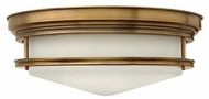 Hinkley 3304 Hadley Small Transitional 20 Inch Diameter Overhead Lighting With Finish Options