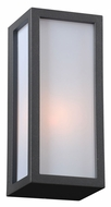 PLC 2240-BZ Dorato Contemporary Outdoor Lighting Sconce