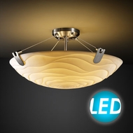Justice Design LED Lighting Fixtures
