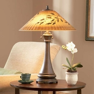 High Quality Transitional Table Lamps