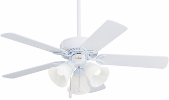 Emerson Ceiling Fans CF710 42 inch Builder Plus Pro Series Ceiling Fan