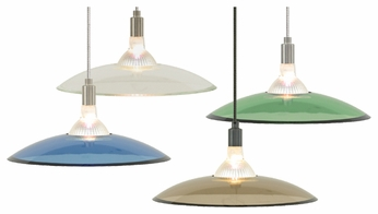 Tech Diz Low-Voltage Pendant Light