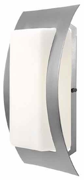 Access 20449 Eclipse Modern Style Outdoor Wall Sconce