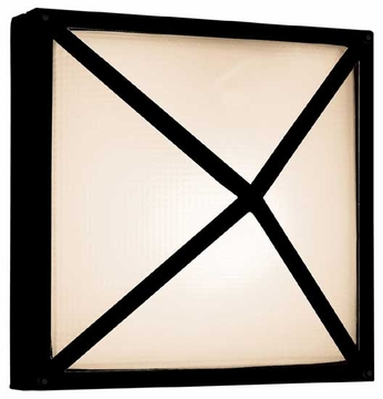 Access 20330 Oden Small Outdoor Wall Sconce
