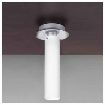 Zaneen D22045 Olly Modern Style Semi-Flush Ceiling Light