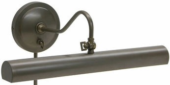 House of Troy PL16OB PL16-OB Oil Rubbed Bronze Library Lamp