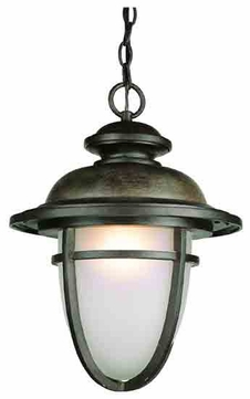 Trans Globe 5855 The Outdoor Collection Nautical Outdoor Pendant Light TRA