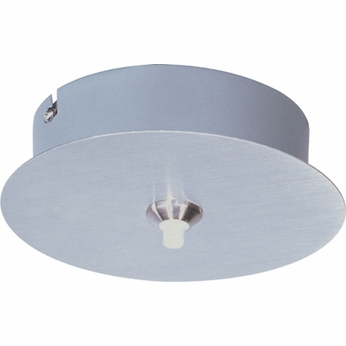 ET2 EC95001SN Minx 1-light Satin Nickel Ceiling Canopy