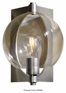 Hubbardton Forge 206540 Pluto 8 Inch Wide Modern Wall Lighting Sconce