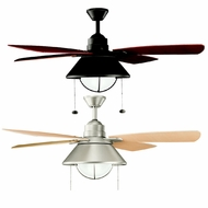 Nautical light fixtures nautical pendant lights limited special nautical ceiling fans aloadofball Images