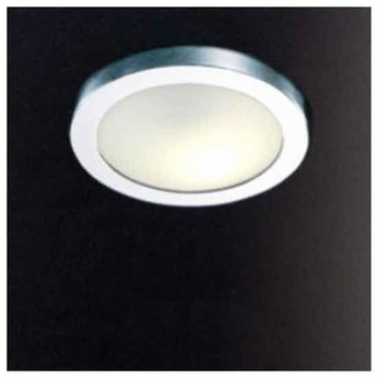 Zaneen Mini Ai-Pi Contemporary Style Flush-Mount Ceiling Light