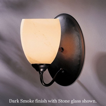 Hubbardton Forge 20-4212 Simple Lines Glass Wall Sconce - hub-20-4212