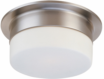 Sonneman 3741 Flange Surface Mount 9 inch Ceiling Light