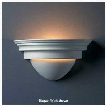 Justice Design 1005 Ambiance Classic Wall Sconce