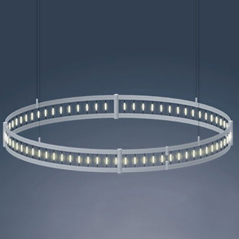 Bruck Flight Ring Pendant Light